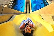 Palm Jumeirah - Aquaventure