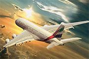 Afbudsrejser Dubai - Flybilletter
