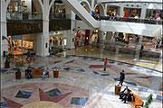 Dubai Shopping - Mall of the Emirates