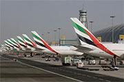 Fakta om Dubai - Lufthavn