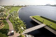 Golf Dubai - Dubai Creek Golf