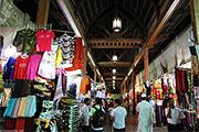 Shopping Dubai - Bur Dubai Souk