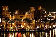 Shopping Dubai - Souk Madinat Jumeirah
