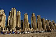 Dubai Marina - Jumeirah Beach Residence