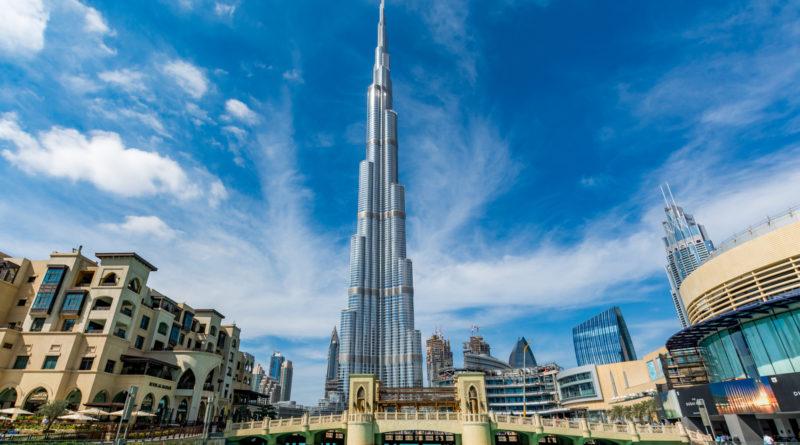Dubai Sevaerdigheder 10 Sevaerdigheder Du Skal Opleve I Dubai