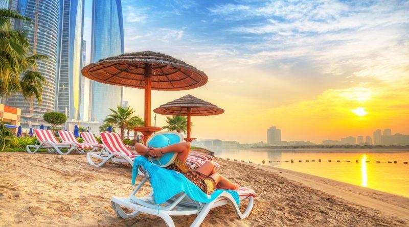Her finder du afbudsrejser til Dubai