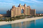 Afbudsrejser Dubai - HotelAfbudsrejser Dubai - Hotel