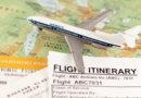 Find de billige flybilletter til Dubai