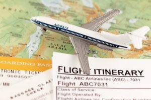 Billige flybilletter til Dubai