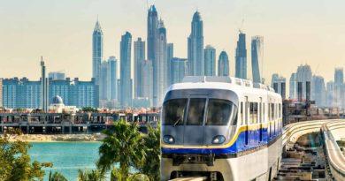 Billige rejser til Dubai