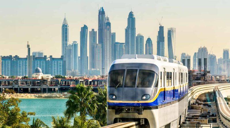 Sådan finder du billige rejser til Dubai