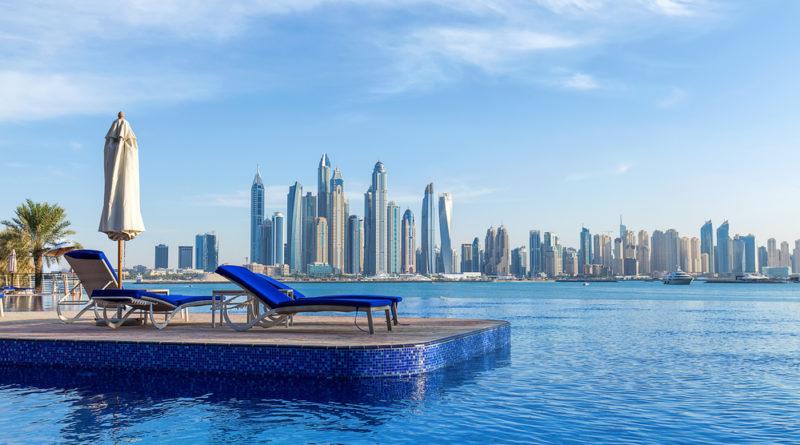 Dubai-vejr