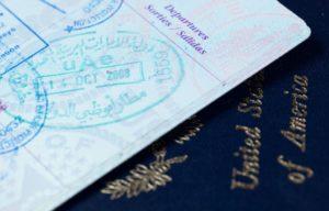 Dubai-visum