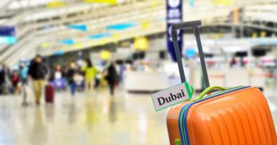 Ferie i Dubai