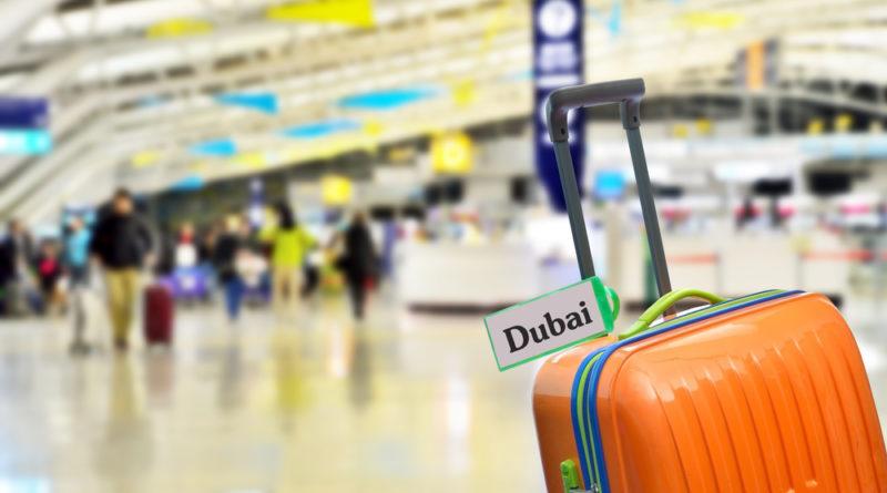 Derfor får du den perfekte ferie i Dubai