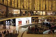 Ferie i Dubai - Shopping