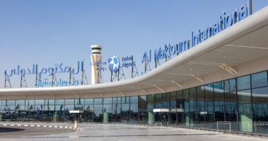 Al-Maktoum International